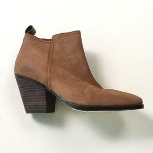 Cole Haan Brown Boots 7 A18:x02010